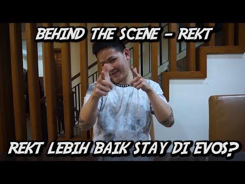 Behind The Scene Ep.11 - REKT