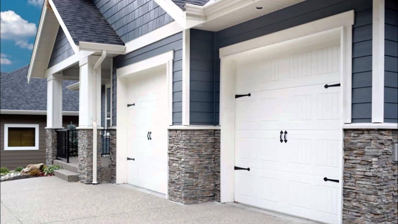 Steelcraft Garage Doors Youtube