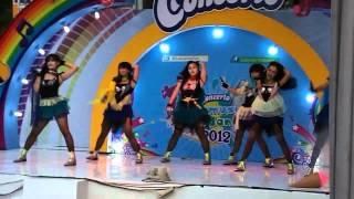 Campina Concerto My Music My Dance 2012 - Juara 1 Bandung Thumbnail