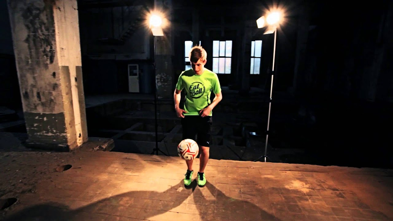 My Awesome Football skills - video dailymotion