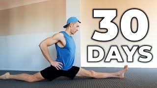 How I Learned The Full Splits In 30 Days screenshot 4