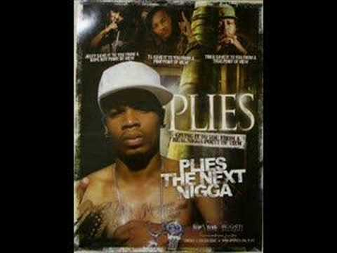 plies committed to being a real nigga