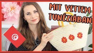 Mit vettem Tunéziában | Viszkok Fruzsi
