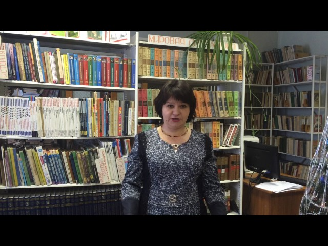 Изображение предпросмотра прочтения – ЛюдмилаРезниченко читает произведение «Стрекоза и Муравей» И.А.Крылова