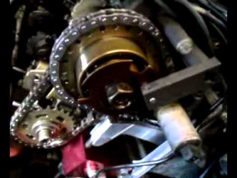 Re Bmw Vanos Repair Youtube
