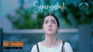 Henry Manullang - Sipangubati (Official Music Video)