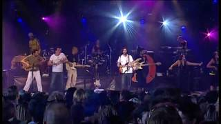 Funky Reggae Party - Moonraisers - Live- Paleo 08