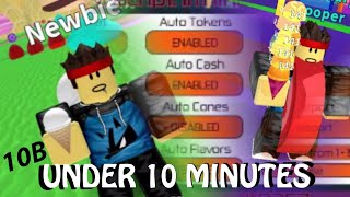 Ryan Toysreview Roblox Jailbreak - Ryan Toysreview Vs Combo Panda On Roblox Ice Breaker Epic