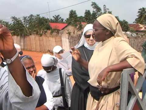 CIB West Africa 2011 Part 4