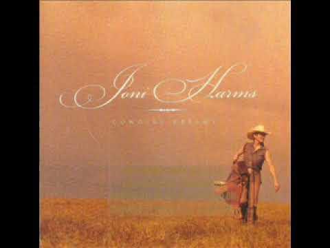 Joni Harms  ~ Two Steppin'Texas Blue