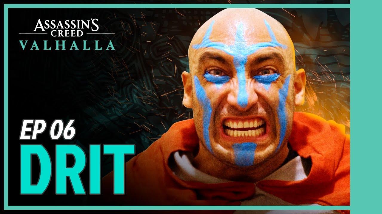 Assassin's Creed Valhalla - Guía Práctica de Lenguaje Nórdico: Episodio 6 | Ubisoft LATAM