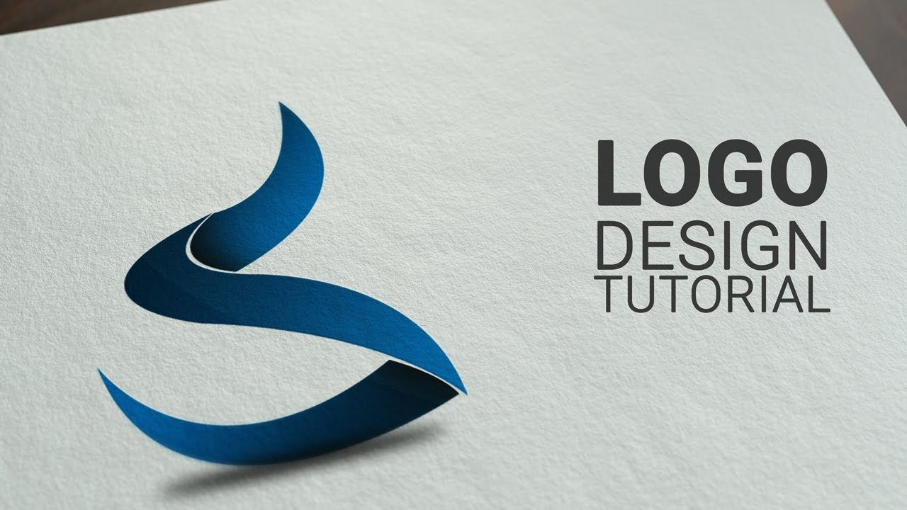 How To Design A Logo In Photoshop Cs6 Logo Design