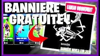 FORTNITE - BANNIEWORLD CUP FREE!!