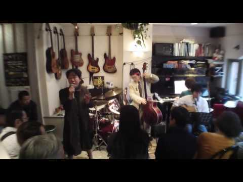 "Konno Group ""You've Got a Friend"" at Orpieg in Fukushima, 06 Oct. 2013"