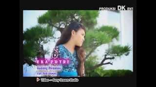 Lagu Minang Pop ~ EKA PUTRI ~ Gadang Dirantau