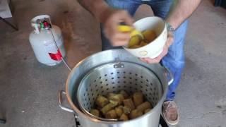 "Video Clam bake ""Manuelas Kitchen"" download MP3, 3GP, MP4, WEBM, AVI, FLV Januari 2018"