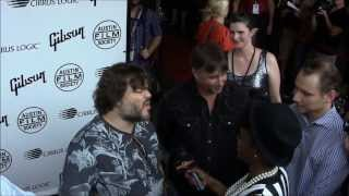 SCHOOL OF ROCK 10 Year Reunion With Jack Black And Director Richard Linklater