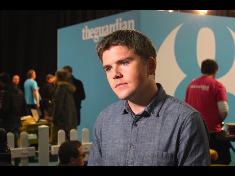 John Collison from Stripe talks about the company's growth trajectory