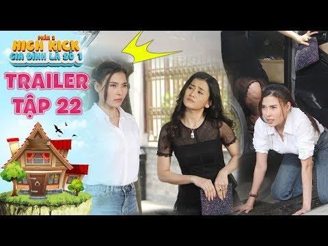 Gia đình là số 1 Phần 2| trailer tập 22: Thám Hoa khóc nghẹn vì bị kẻ thù chà đạp không thương tiếc
