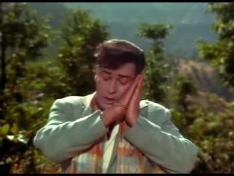 Deewana mujhsa nahin - Teesri Manzil