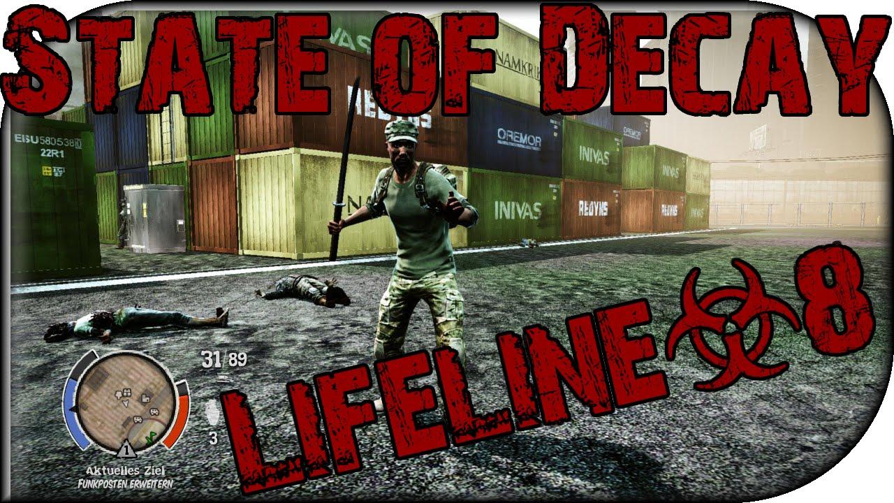 Lifeline Deutsch