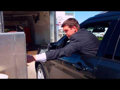 Splash and Dash Car Wash by Fremont Motor Sheridan