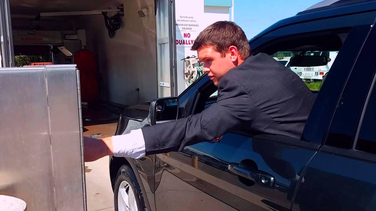 Auto Car Wash Fremont