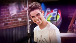 Cameron Boyce   Dancing In The Sky [3 MONTHS ON]