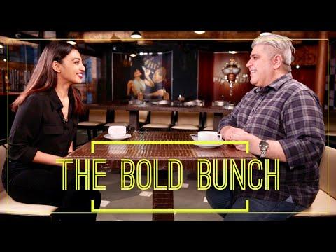 The Bold Bunch: Radhika Apte with Rajeev Masand Mp3