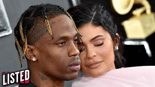 4 Signs Kylie And Travis Are Better Than Ever