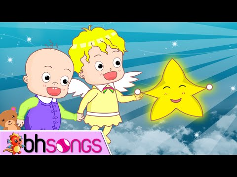 Rock A Bye Baby Lyrics with Lead Vocal | Nursery Rhymes for Kids | Ultra HD 4K Music Video Full