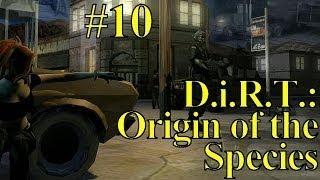 [меня довели] слепое прохождение с комментариями D.i.R.T.: Origin of the Species HD #10