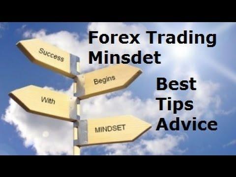 psychology of a winning forex trader