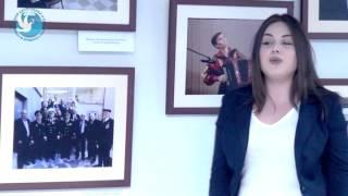 Конкурс чтецов стихотворений Есенина