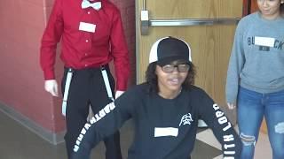 Harlem Renaissance Rap | Mr. Nolan's Honors English Class