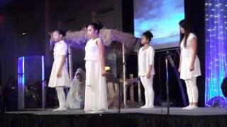 iGnited Ministries Christmas Human Video 2012