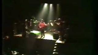 "The sound of waves - Mick Karn ""Bestial Cluster Tour"" Teatro Albatros, Genova 15/02/1994"