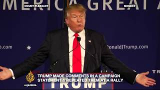 Inside Story - What does Donald Trump stand for?