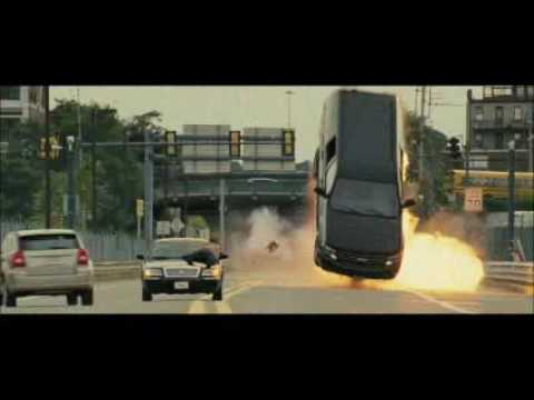 Trailer do filme Encontro Explosivo
