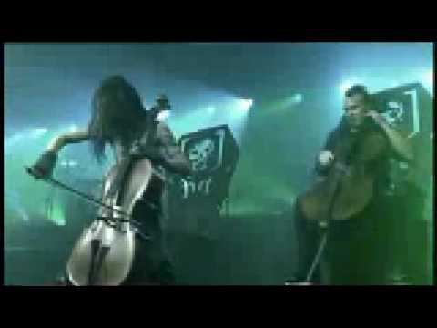 apocalyptica prologue apprehension