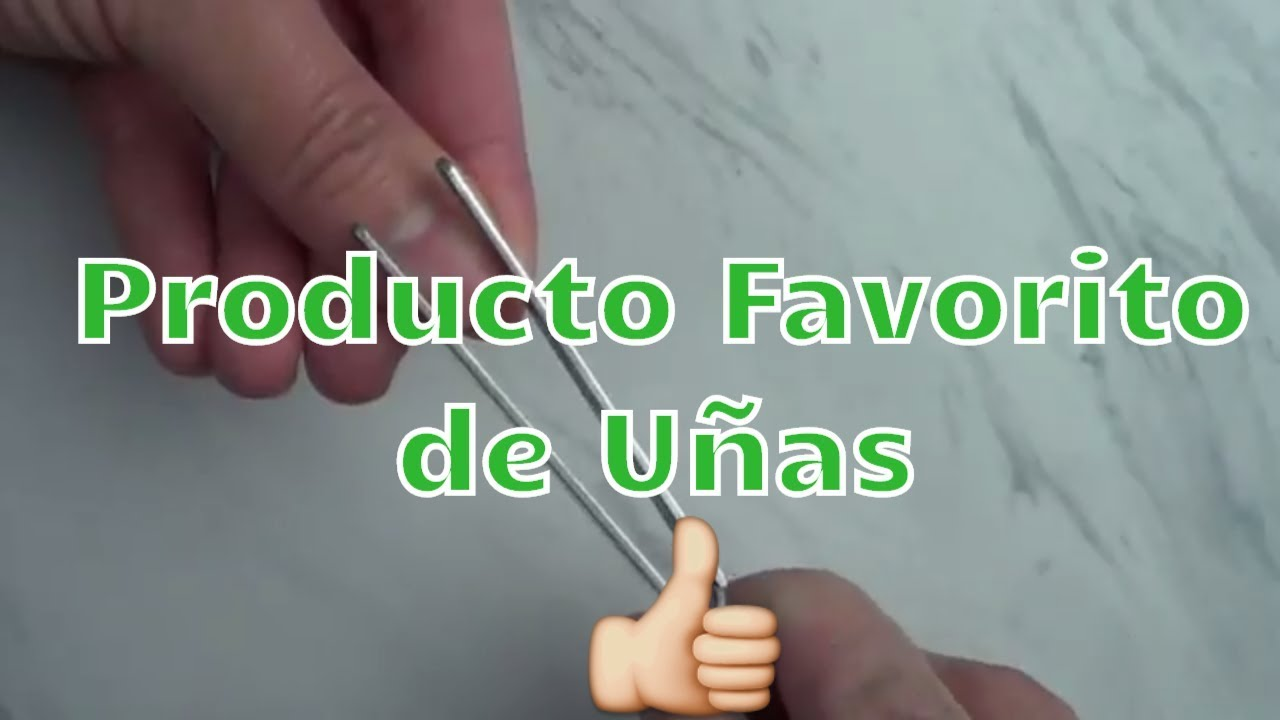 Uñas-Producto Favorito de la Semana: Pinza Curva C - \