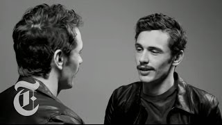 James Franco | 14 Actors Acting | The New York Times