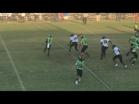 Riversprings Middle School Highlights 9 24 19