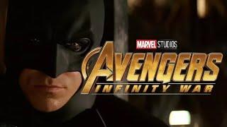 BATMAN BEGINS   Fan trailer   Avengers Infinity War style   HD