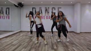 I hate u I love u - Gnash | Dance Choreography | Lyne Gandour