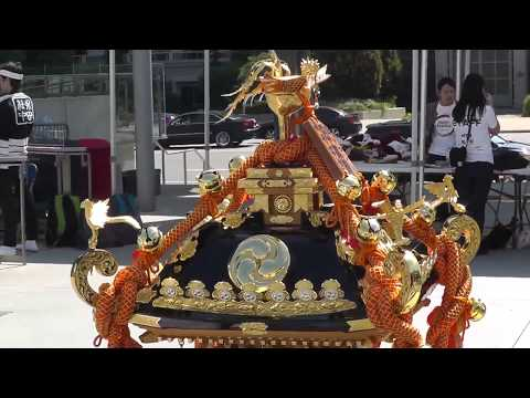 Japan Festival Mississauga Canada - 2017 Aug, 27 ~ Part 1