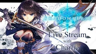Road to Er... - Shadowverse