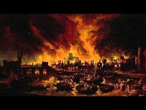 London's Burning