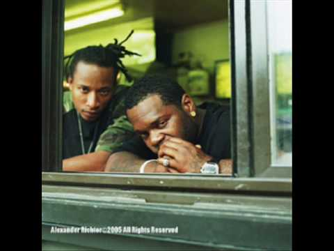 Smiff N Wessun - Here I Stand (The Streets Been Good To Me)