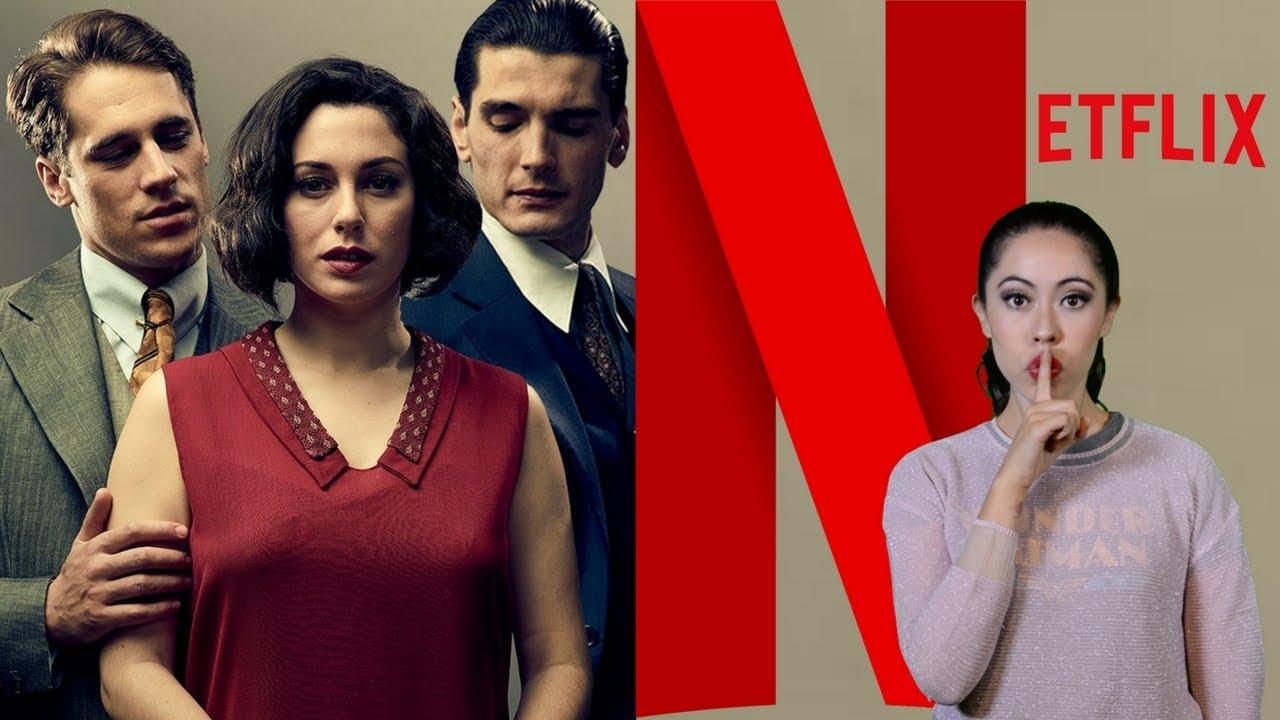 Las Chicas Del Cable Tercera Temporada Opinión Serie Netflix